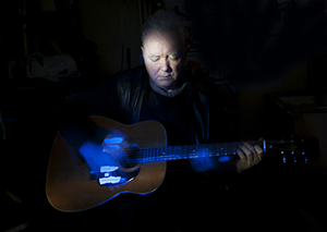 Billy Jenkins at 60. Photo of Billy Jenkins by Beowulf Mayfield